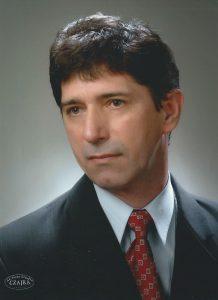 Marek Iwaniec