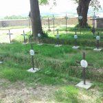 Ołpiny cmentarz...