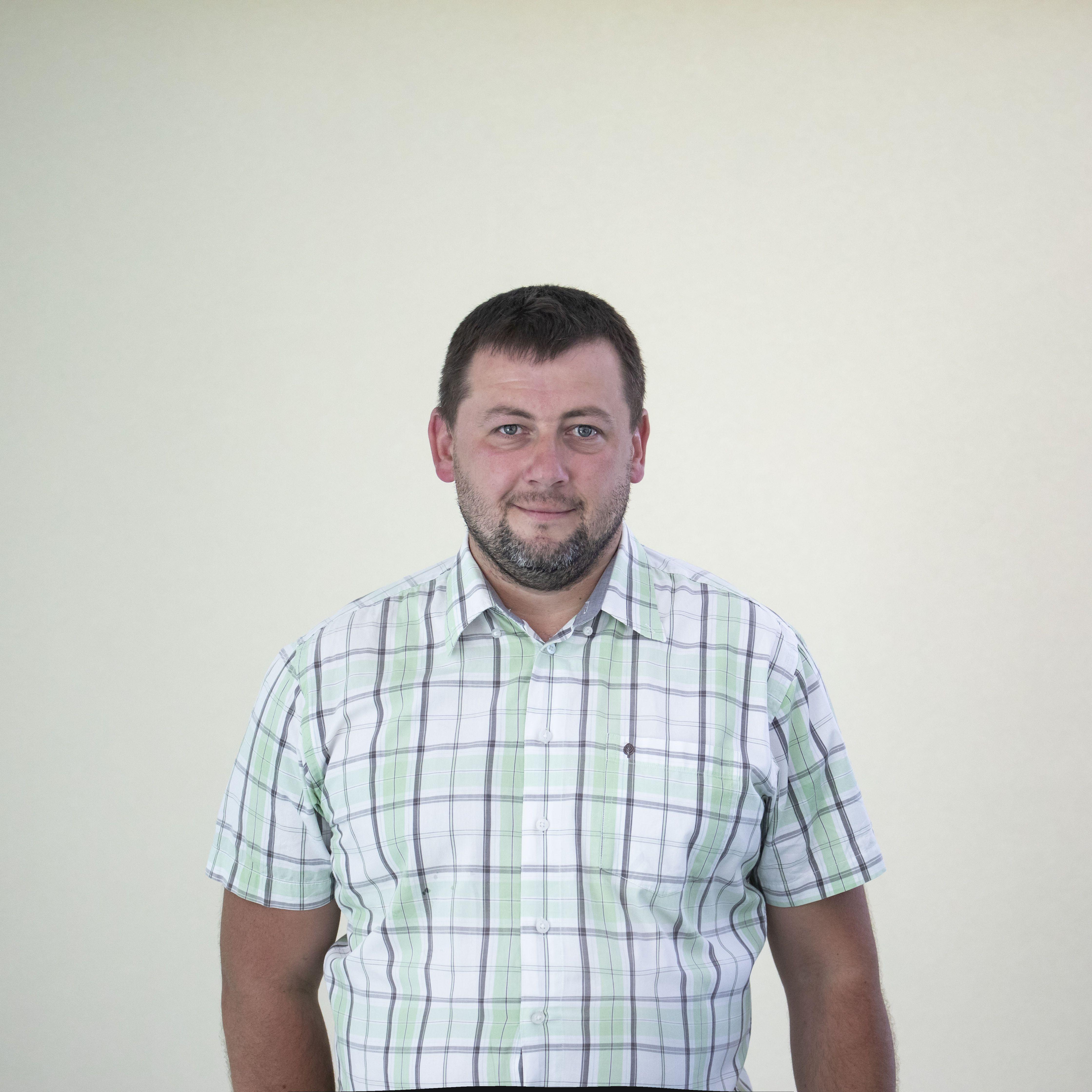 Tomasz Kocur Malec