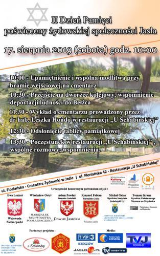 plakat Jasło PL